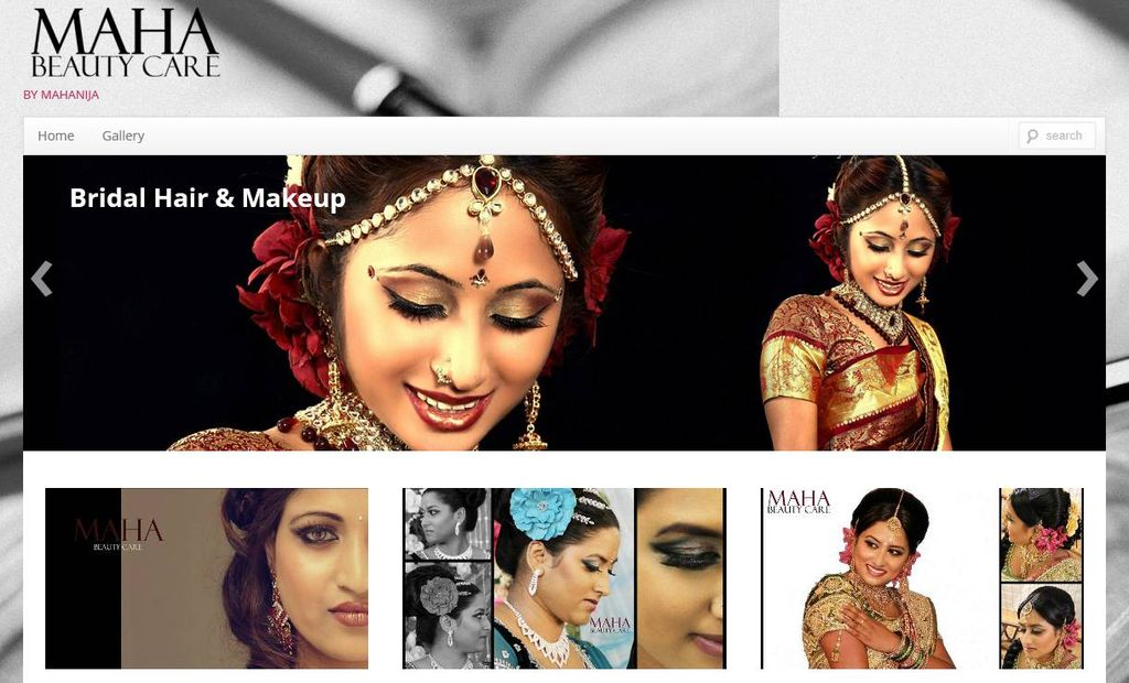 Maha Beauty Care